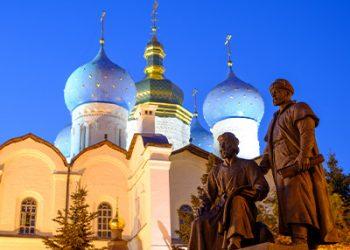 Kremlin van Kazan